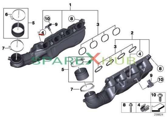 Picture of Cable Clip