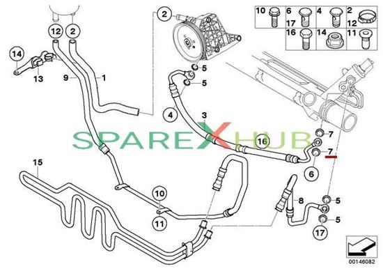 Picture of Gasket Ring