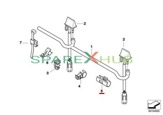Picture of Hose Clamp