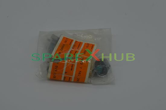 Picture of Hex Bolt