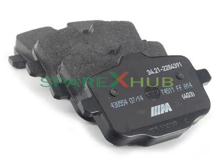 Picture of Repair Kit, Brake Pads