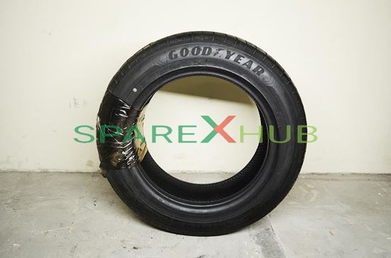 Picture of Goodyear Efficientgrip Performance Rof