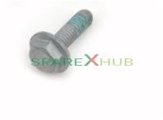 Picture of Hex Bolt With Washer
