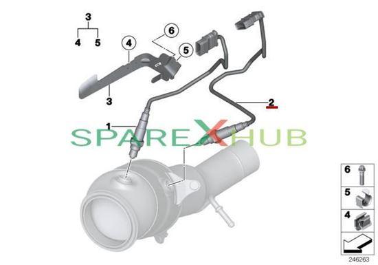 Picture of Oxygen Sensor