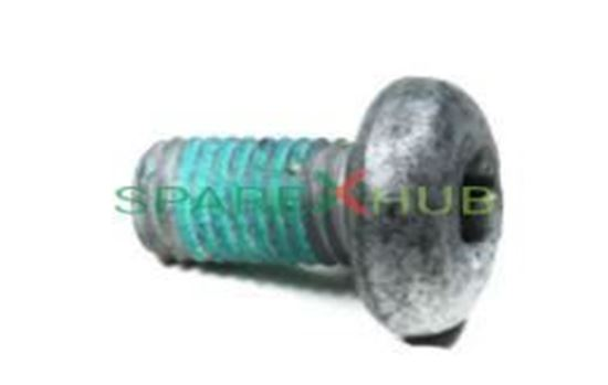 Picture of Flanged Cap Screw