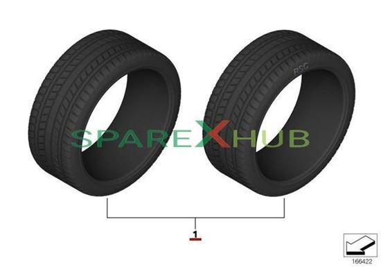 Picture of Pirelli Cinturato P7 r-f