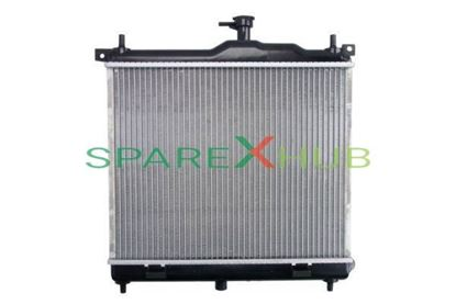 Picture of 0X Radiator Assembly  1.1 M/T