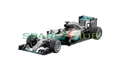 Picture of AMG Petronas F1 Team 2016,Lewis Hamilton