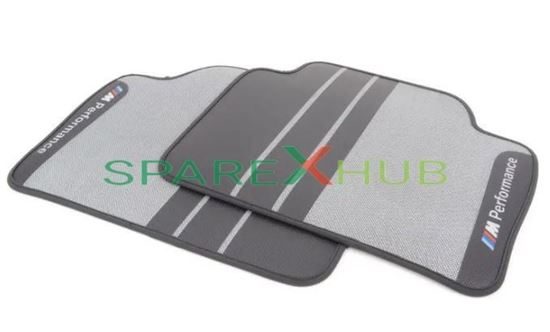 Picture of Floor Mats Performance, Rear