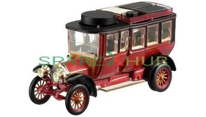 Picture of Model Car Simplex 60 Ps 1904