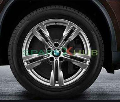 Picture of LA Wheel, M Double Spoke 467 - 19