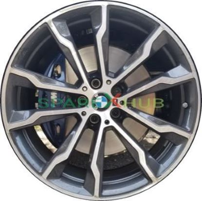 Picture of Double Spoke 699M-20