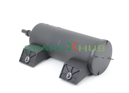Picture of Activated Charcoal Filter