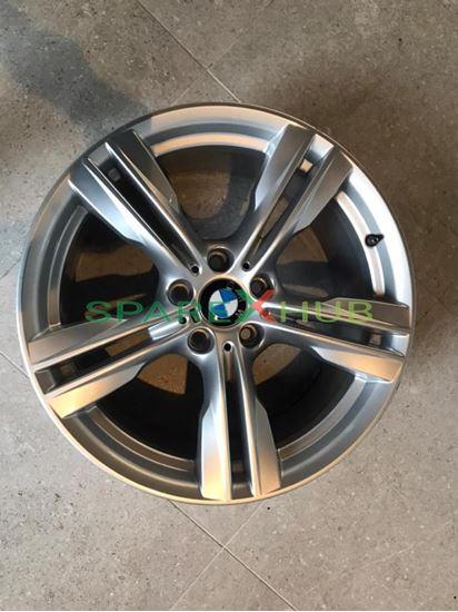 Picture of Used Genuine BMW LA Wheel M Double Spoke 467- 19' Rim