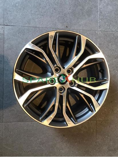 "Picture of New Genuine BMW LA wheel Y-Spoke 566-18"" Rims"
