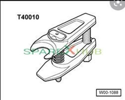 Picture of BALL JOINT PULLER